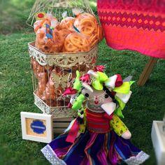 Mexicano + Colorido + Tradición
