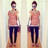 Ella Pretty: outfit of the day