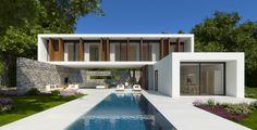 Villa WoW