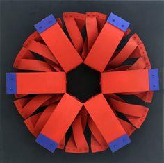 Edgar Negret, Popayan, Colombia Modern Artists, Sculpture Art, Abstract Sculpture, American Artists, Retro, Inspiration, Beautiful, Painting Art, Geometric Art