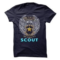 I am a Scout - #gift for girls #candy gift. BUY TODAY AND SAVE => https://www.sunfrog.com/LifeStyle/I-am-a-Scout-19342329-Guys.html?68278