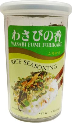 FURIKAKE-WASABI FUMI 290306J191