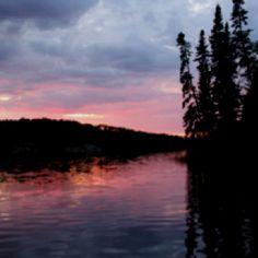 kenora, ontario Ontario, Countryside, Canada, Celestial, Sunset, Photography, Outdoor, Outdoors, Sunsets