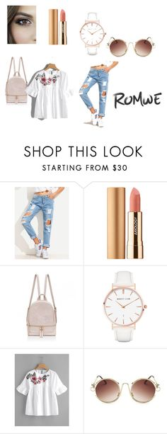 """""""yaaaaaas"""" by amela-t ❤ liked on Polyvore featuring Axiology and Abbott Lyon"""