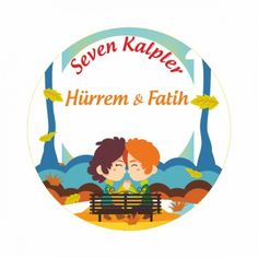 Seven Kalpler Etiketi 24 Adet KN0139