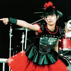 いいね!87件、コメント1件 ― 永井龍次さん(@ryuzikitsune)のInstagramアカウント: 「#sumetal #babymetal #suzukanakamoto」