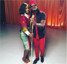 Paul Okoye As this to Say  Don't go to the public to solve your private matter