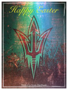 To the Sun Devils who celebrate today...
