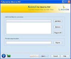 Free convert doc 2 pdf Software Downloads at WinPcWorld  - http://www.winpcworld.com/utilities/file---disk-management/convert-doc-2-pdf-pid67378.php