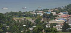 Solomon Islands Archives - This World Rocks Solomon Islands, South Pacific, Paris Skyline, Dolores Park, Country, World, City, Rocks, Travel