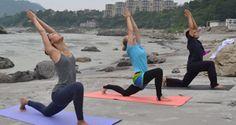 Apoorva  Yoga Academy is a certified 200 hour yoga teacher training institute in rishikesh, India.