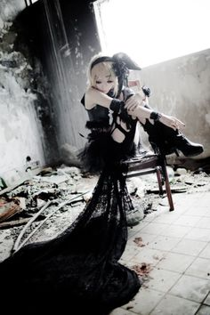 Rin Kagamine, Cosplay Pictures
