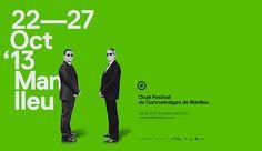 Manlleu Film Festival. Quim Marin