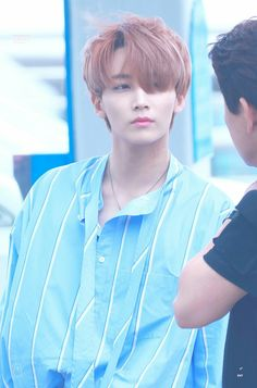 180706 #SEVENTEEN at Incheon Airport Heading to Taipei - Jeonghan