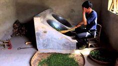 Tea Drunk Tea Sourcing: Gua Pian