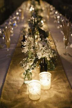so por causa da serrapiças Wedding Sweets, Wedding Dinner, Boho Wedding, Floral Wedding, Wedding Flowers, Dream Wedding, Romantic Dinners, Here Comes The Bride, Perfect Wedding