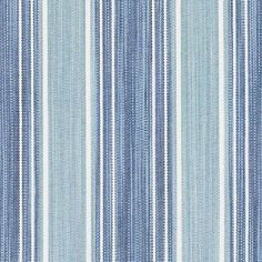 Duralee Fabrics John Robshaw II Exclusive Prints and Wovens Atar Stripe Fabric Color: Cayenne Turquoise Fabric, Blue Fabric, Cotton Fabric, Fabric Decor, Fabric Design, Rh Rugs, Chambray Fabric, Carpet Stairs, Yurts