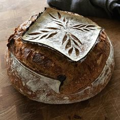 Sourdough Musings – Natural Beautiful Sustainable Bread – By Sourdough Recipes, Sourdough Bread, Bread Recipes, Bread Art, Pan Bread, Bread Shaping, Our Daily Bread, Bread And Pastries, Ciabatta