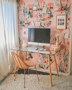 home Office Decor Home Office Design, Home Office Decor, Home Design, Home Decor, Office Designs, Office Ideas, Office Furniture, Furniture Ideas, Workspace Inspiration