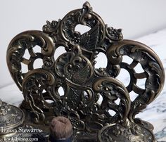 Ensemble de Bureau - Bronze - France - Vers 1880