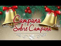 Nastavení - YouTube Decorative Bells, Walt Disney, Advent Calendar, Nativity, Christmas Ornaments, Holiday Decor, Youtube, Gifs, Crochet