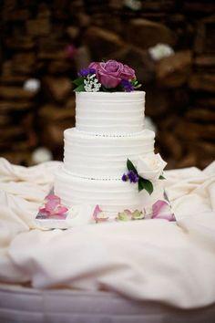 Floral Wedding Cakes Wedding Cakes Photos on WeddingWire