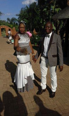 Latest shweshwe traditional Designs Dress Pictures For African shweshwe 2019 Newest shweshwe dress designs for 2019 ; African Wedding Attire, African Attire, African Wear, African Women, African Fashion, African Weddings, African Style, Women's Fashion, Traditional Wedding Attire