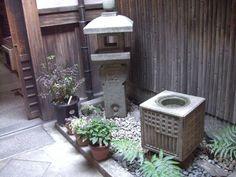 Small Japanese Garden