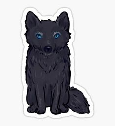 'Wolf Derek Hale Teen Wolf Chibi' Sticker by Dimension Bound Red Bubble Stickers, Cute Stickers, Arte Teen Wolf, Tyler Posey Teen Wolf, Tumblr Png, Overlays Picsart, Teen Wolf Stiles, Wolf Wallpaper, Tumblr Stickers
