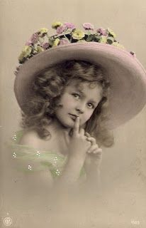 Vintage Images  lovely