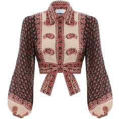 Designer Clothes, Shoes & Bags for Women Blouse Patterns, Blouse Designs, Patterned Button Up Shirts, Myanmar Dress Design, Top Mode, Indian Fashion, Womens Fashion, Looks Vintage, Mode Style