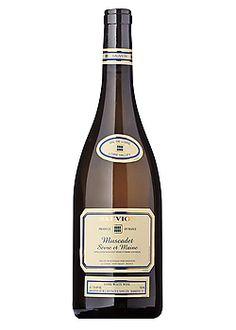 Love this wine!  Sauvion Muscadet AOC