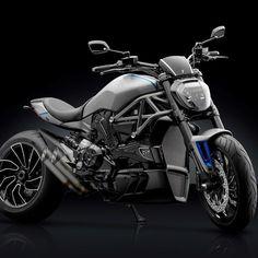 Motori: #Rizoma: #Accessory #Line per Ducati XDiavel S (link: http://ift.tt/2lkvpfj )