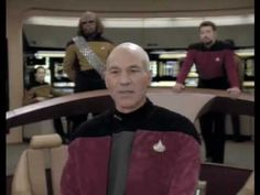 25 great captain picard quotes