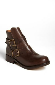 Chio 'Bebetto' Bootie available at #Nordstrom