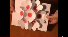 Make a Pop-Up Bouquet--Video tutorial