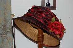 Repro 1912 Hat