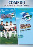 Major League II/Major League: Back to the Minors [DVD]
