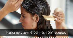 5 Best Olive Oil Hair Masks That Will Fix All Your Hair Issues 5 besten Olivenöl-Haarmasken, die alle Ihre Haarprobleme. Olive Oil Hair Mask, Hair Oil, Best Drugstore Hair Dye, Masque Aloe Vera, Hair Issues, Celebrity Hair Stylist, Hair Density, Grow Hair, Hair Looks
