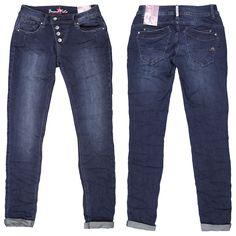 farbe dunkelblau farbnr 3326 im buena vista jeans online shop. Black Bedroom Furniture Sets. Home Design Ideas