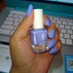 Sammy Makes Six, Julie G Nail Color in Santorini, From the Limited Edition Cruise Time Collection