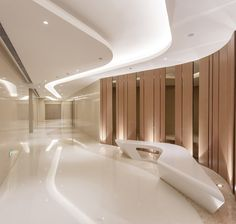 Benoy is proud to celebrate the opening of its interior design project, MixC Mall, in the city of Qingdao, China.