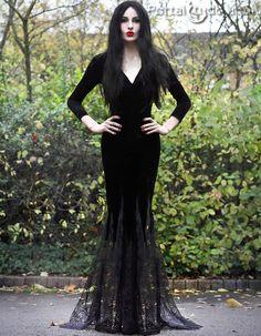 Look Halloween Fantasias improvisadas - Produção especial para festa do dia das…
