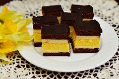 Prajitura Televizor - CAIETUL CU RETETE Tiramisu, Ethnic Recipes, Desserts, Blog, Tailgate Desserts, Deserts, Postres, Blogging, Dessert