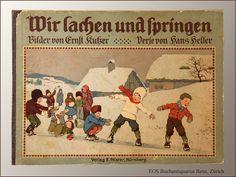 Wir lachen und springen Beatrix Potter, Baseball Cards, Art, Writing Fonts, Laughing, Kids, Kunst, Nice Asses, Art Background