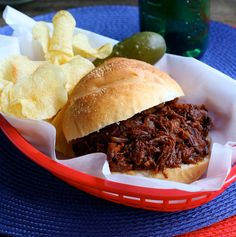 Hawaiian Pulled Pork