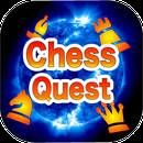 Download ChessQuest - Live Online Chess:  ChessQuest – Live Online Chess can play chess anytime, anywhere, but this is an online game that requires networking. ChessQuest – Live Online Chess V 1.1.4 for Android 2.3.4+ With Chess Quest, you can play the game of chess online against players around the world. Some of the Chess...  #Apps #androidgame ##Nase  ##Board