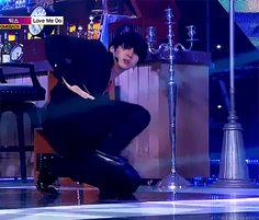 Leo, Love me Do, Vixx, THE LEG THING, vixx be trying to kill me...