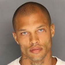 'Hot Felon' Jeremy Meeks Released From Prison, Now.: 'Hot Felon' Jeremy Meeks Released From Prison, Now in Talks With… Handsome Men Quotes, Handsome Arab Men, Types Of Photography, Beautiful Women Quotes, Beautiful Men, Teardrop Tattoo, Celebrity Mugshots, Celebrity Guys, Model Shooting