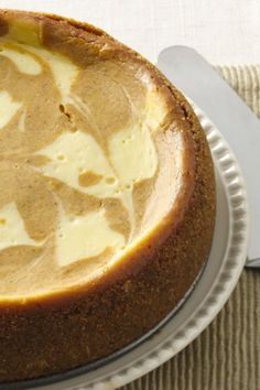Amazingly creamy cheesecake made in your slow cooker!